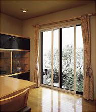 電気式床暖房