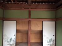 施工前の室内1