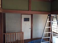 施工前の室内3