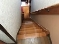 中2階階段