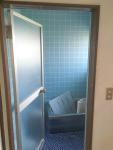 浴室解体前1