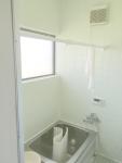 浴室改修前①