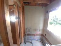 浴室解体1
