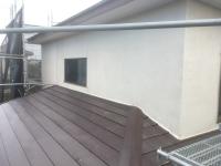 屋根完了2